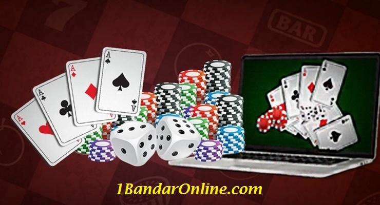 Memperkenalkan 1BandarOnline.com Mitra Judi Online Terpercaya