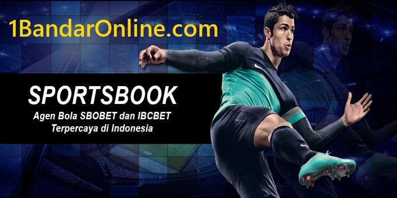 Taruhan Judi Online Sportsbook Bersama 1BandarOnline.com