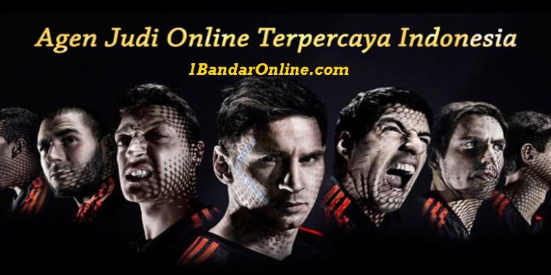 Agen Judi Bola Online Uang Asli Indonesia