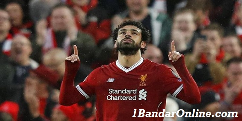 Mohammed Salah Hengkang, Benarkah?