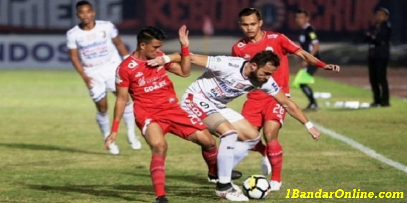 Prediksi Bali United vs Bhayangkara 21 Juli 2018
