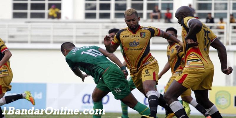 Prediksi Mitra Kukar vs Sriwijaya FC 17 Juli 2018