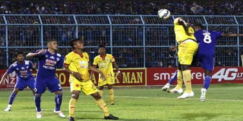 Prediksi Sriwijaya vs Borneo FC 29 Juli 2018
