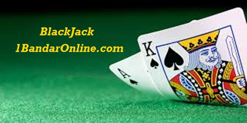 Situs Judi Online Blackjack Terpercaya Indonesia