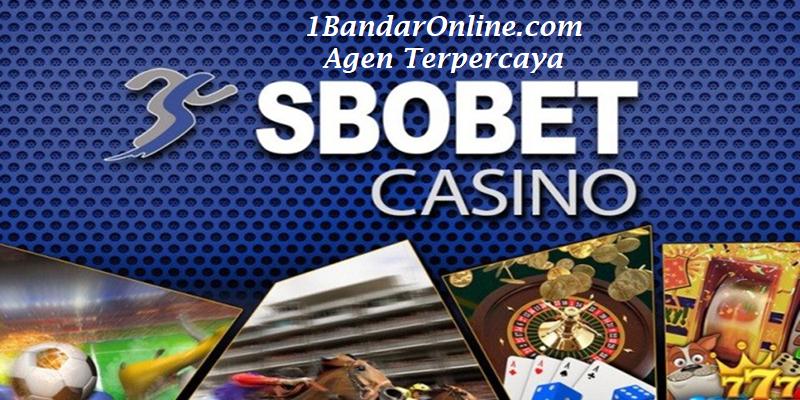 Agen Casino SBOBET Terpercaya