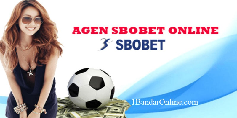 Agen SBOBET Judi Bola Online