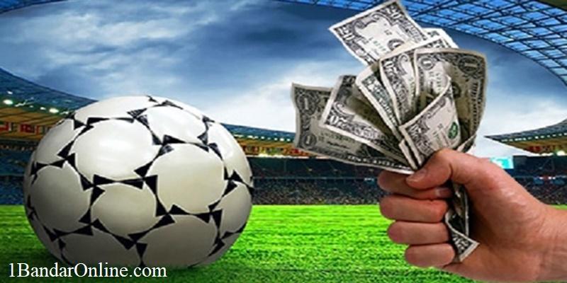 Game Judi Bola Taruhan Uang Asli