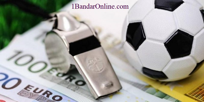 Pasaran Judi Bola Tertinggi Taruhan Uang Asli