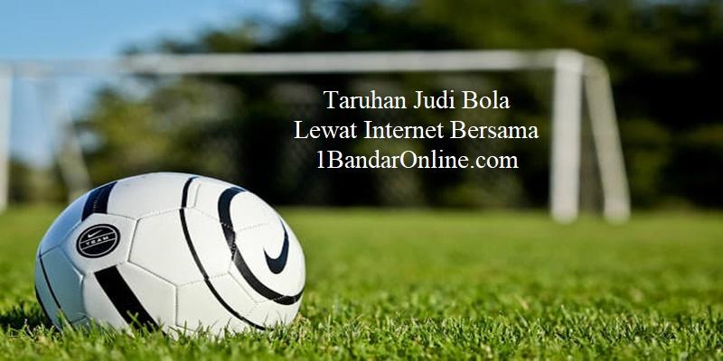 Tantangan Pada Judi Bola Online