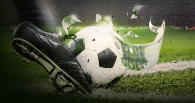 Tren Judi Bola Online di Indonesia