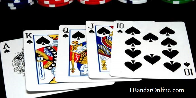 Website Texas Poker Online Uang Asli